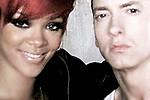 Эминем и Рианна представили 'Монстра' на MTV Movie Awards - Эминем (Eminem) и Рианна (Rihanna) впервые публично исполнили свой новый хит-сингл «The …