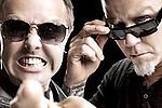 Metallica и Эминем вошли в Книгу рекордов Гиннеса - Рокеры Metallica, рэппер Эминем (Eminem) и поп-певицы Шакира (Shakira) и Кэти Перри (Katy Perry) …