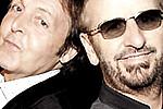 Альбом-посвящение Полу Маккартни появился в Сети - Альбом-посвящение Полу Маккартни «The Art Of McCartney» выложен в Сеть для …
