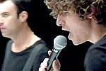 The Kooks привезли из Японии новый клип - Британские рокеры The Kooks напомнили о себе новым синглом «See Me Now», представленным …