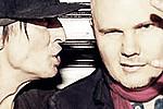 Smashing Pumpkins делятся новыми треками - Билли Корган продолжает выкладывать в сеть треки с нового альбома Smashing Pumpkins …