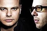 Половина Chemical Brothers уходит со сцены - Участник The Chemical Brothers Эд Саймонс объявил о прекращении концертной деятельности в составе …