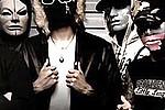 Hollywood Undead готовят новый альбом - Звезды американской рэп-метал сцены Hollywood Undead готовятся порадовать публику новым альбомом. …