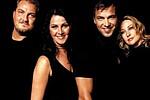 Ace of Base презентует неизвестные синглы - 6 марта шведский музыкальный коллектив Ace of Base представит пластинку с не изданными ранее …