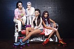 Little Mix готовят к выходу «рискованный» трек - Британская девичья группа «Little Mix» трудится над новым синглом, который планируется к выходу в …