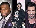 50 Cent выпустил клип - 50 Cent выпустил клип на композицию «My life», записанную совместно с Эминемом и вокалистом группы …