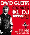 David Guetta стал №1 в рейтинге лучших диджеев мира DJ Mag TOP100 - Самый авторитетный журнал о клубной культуре DJ Mag опубликовал ежегодный ТОП100 лучших диджеев …