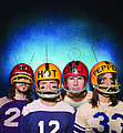 Red Hot Chili Peppers спели на крыше - Американская фанк-рок группа Red Hot Chili Peppers сделала сюрприз для своих поклонников из …
