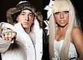 Эминем посвятил песню Lady Gaga - Эминем надоело издеваться над вчерашними поп-принцессами Бритни Спир и Кристиной Агилерой и он …