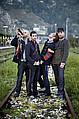 """""""Coldplay"""" сегодня представят новый сингл - Команда """"Coldplay"""" сегодня выпускает в продажу новый сингл под названием """"Every Teardrop Is …"""