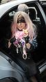 """Леди Гага рассказала о вдохновляющих ее музыкантах - Гага рассказала об исполнителях, чью музыку она слушала, когда была подростком: это были песни """"The …"""