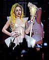 """Lady Gaga. """"Judas"""". Суперпремьера. Воскресенье. - Леди Гага, наконец, объявила о том, что премьера клипа на сингл """"Judas"""" состоится в это воскресенье …"""