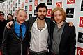 """Biffy Clyro пишут песни """"на ходу"""" - Шотландские рокеры, находясь на гастролях, прямо """"на ходу"""", работают над своим новым альбомом и …"""
