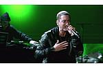 Эминем зачитает на французском - Рэпер вместе со своими коллегами, начиная от 50 Cent и заканчивая The Offspring, записал ремиксы на …