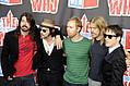 Foo Fighters прячут новый альбом - Рок-группа Foo Fighters, которая стала новым детищем экс-барабанщика Nirvana Дэйва Грола, готовит …