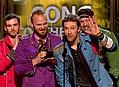 Coldplay повторят судьбу Oasis? - Британская рок-группа Coldplay, кажется, встала на деструктивный путь своих коллег по цеху …