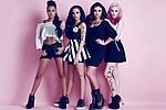 Little Mix сняли в клипе Шона Пола - Популярная британская девичья группа Little Mix презентовала видеоролик «Hair», в котором снялся …