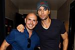 Энрике Иглесиас и Питбуль сняли совместный клип - На днях испанский певец Энрике Иглесиас и американский рэпер Питбуль выпустили совместный …