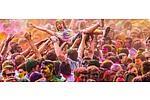 Чего больше на Holi Music Fest – красок или музыки? - 12 июня в Москве пройдёт фестиваль музыки и красок Holi Music Fest …