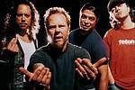 Metallica сыграла гимн США перед НХЛ - Легендарная рок-группа Metallica исполнила национальный гимн США перед матчем Национальной …