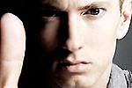Эминем обнародовал обложку нового диска - Эминем (Eminem) обнародовал обложку готовящегося к выпуску нового студийного альбома «The …